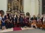 Koncert 14. 9. 2016 ve Slaném