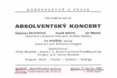 1992_EMAUZY_PROGRAM_1992