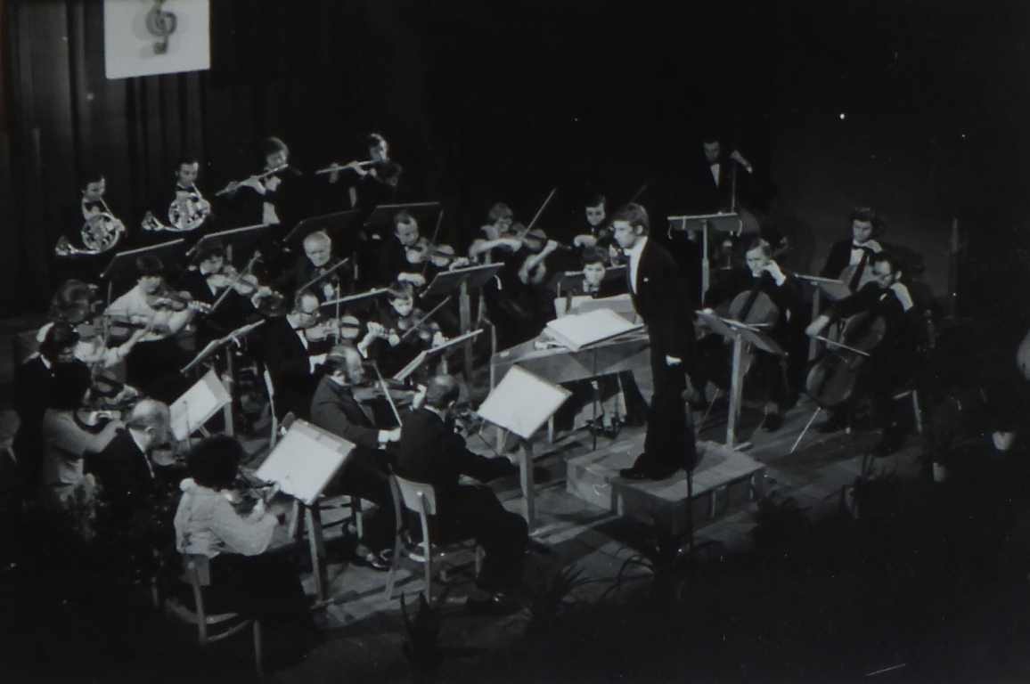Foto z koncertu